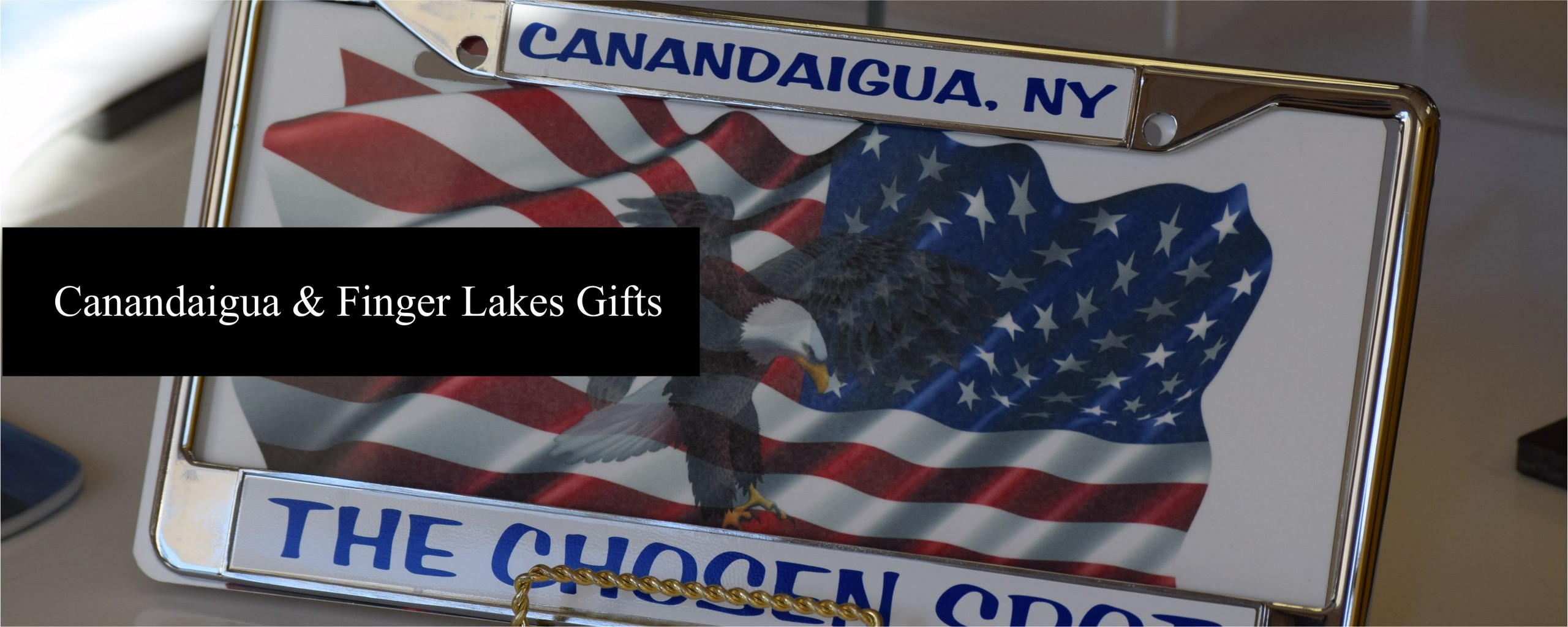 Canandaigua & Finger Lakes Gifts