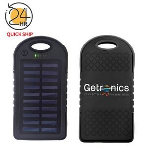 The most popular Solar Power Bank - 4000mAh